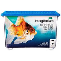 Imagitarium Pet Keeper for Aquarium Fish, Large