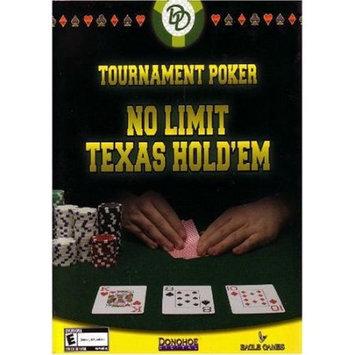 Eagle Games Tournament Poker: No Limit Texas Hold'em