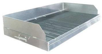Crestware Portable Grill Box. Model: PGB