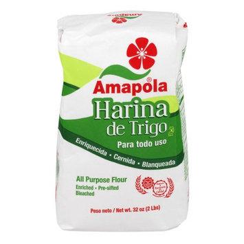 Conagra Foods, Inc Amapola Harina de Trigo All Purpose Flour, 32.0 OZ