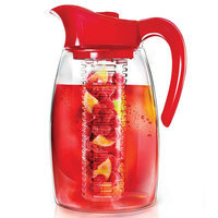 Primula Products PFRE-3739 TEA PITCHER CHERRY