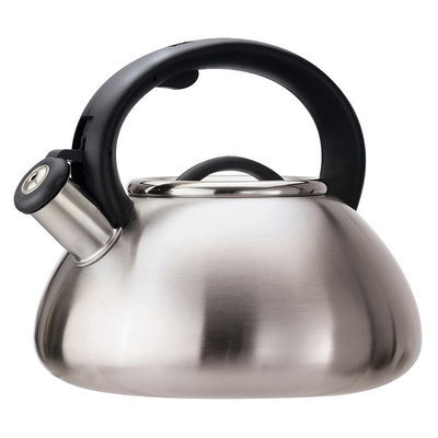 Primula PAVBS-6225 Whistling Kettle Stainless