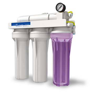 Horseloverz Ro Junior 100Gpd 4-Stage Reverse Osmosis