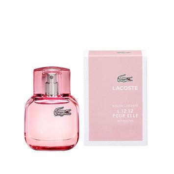 J.crew Lacoste Eau de Lacoste L.12.12 Pour Elle Sparkling Women's Perfume