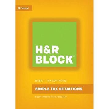 Hrb Digital Llc H BLOCK 2017 Basic PC (Email Delivery)