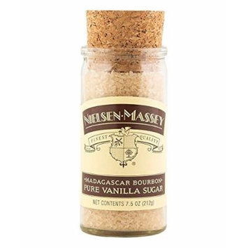 Nielsen-Massey Vanillas, Madagascar Bourbon Pure Vanilla Sugar, 7.5 ounce