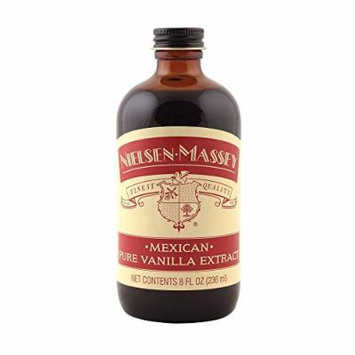 Nielsen-Massey Mexican Pure Vanilla Extract, 8 FL OZ