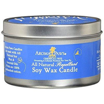 Aroma Paws 326 8 Oz All Natural Bug Repellant Candle