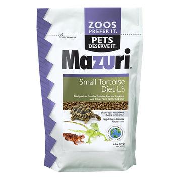 Mazuri Small Tortoise Diet LS