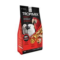 Tropimix Formula for Large Parrots, 4lbs. (4 lbs.)