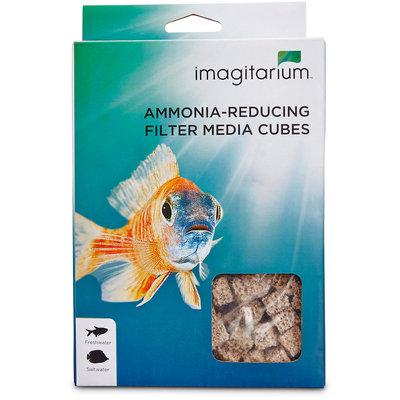 Imagitarium Ammonia Filter Media Cubes