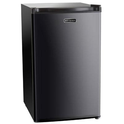 Emerson 3.1 cu. ft. Compact Refrigerator - Black