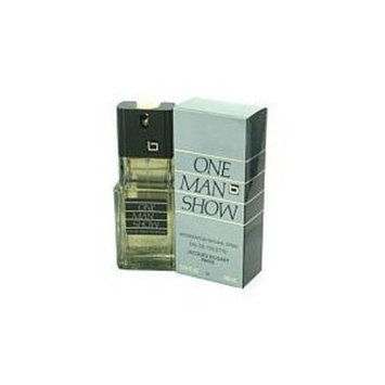 One Man Show Cologne for Men 3.4 oz Eau De Toilette Spray