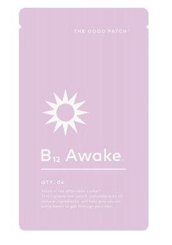 La Mend™ The Good Patch™ B12 Awake