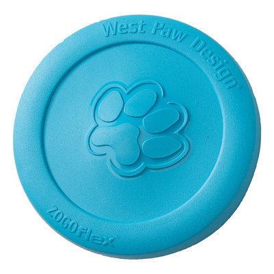 West Paw Design ZG31 8.5 in. Zisc Dog Toy