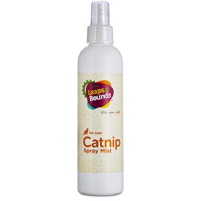Leaps & Bounds Natural Catnip Spray Mist, 8 oz.