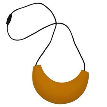 Cleopatra Teething Necklace Yellow