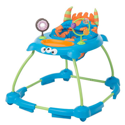 Baby Boys' Monster Entertainer Walker Blue, Syd by Cosco