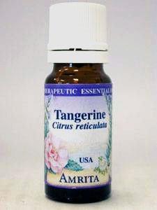 Tangerine 10 ml by Amrita Aromatherapy