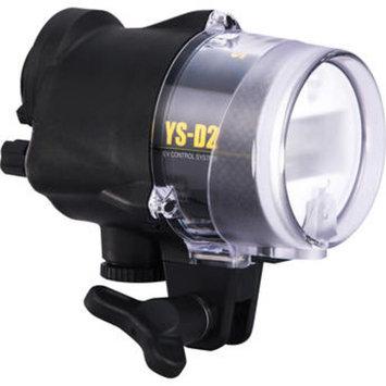 YS-D2 Underwater Strobe (Black)