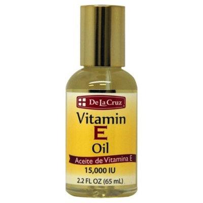 DLC Vitamin E Oil 2.2 fl oz