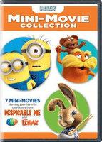 Illumination Entertainment Mini-Movie Collection (R) (DVD)