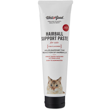 Well & Good Hairball Relief, 5 oz