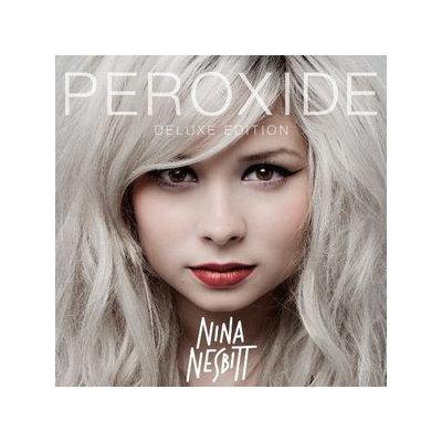 Nina Nesbitt ~ Peroxide [Deluxe Edition] (new)
