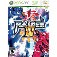 Tommo Inc. Xbox 360 - Raiden IV LE