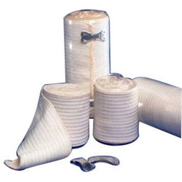 Kendall Healthcare Products Co Curity Non-Sterile Elastic Bandage with Removable Clips 6 x 5 yds. [1 Each (Single)]