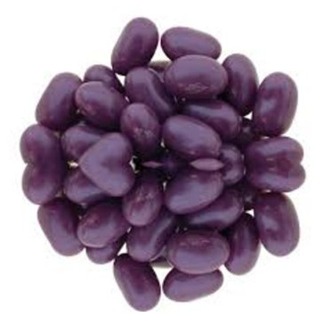 Jelly Belly, Grape Crush Soda Pop Jelly Beans, 2 Lb Bag