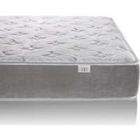 Brentwood Home Posture Plus Firm Quilted Innerspring Mattress