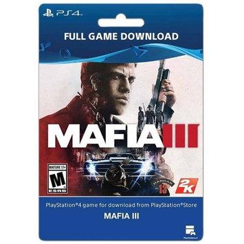 Incomm Mafia III Sony