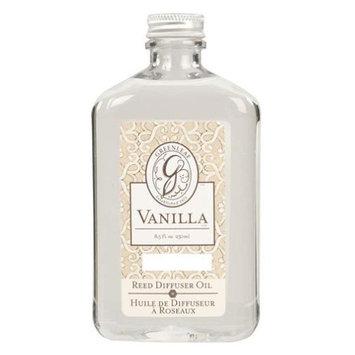 GreenLeaf Reed Diffuser Oil Vanilla