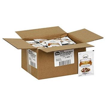 Heinz Light Honey Dijon Dressing, 1.5-Ounce Portion Packs (Pack of 60)