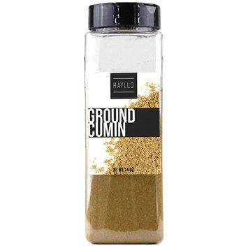 Hayllo Ground Cumin, 14 Ounce