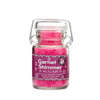 Pepper Creek Farms 191M Garnet Shimmer Sugar - Pack of 6