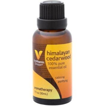 Essential Oil - HIMALAYAN CEDARWOOD (1 Fluid Ounces Oil) at the Vitamin Shoppe