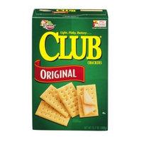 Keebler Club Crackers Original, 13.7 Oz. (Pack of 6)