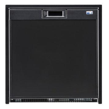 Norcold 2.7 Cubic Ft. Ac/Dc Marine Refrigerator Black