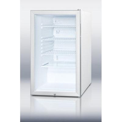 Summit SCR450LBI7 Medical Grade Refrigerator