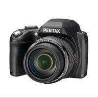 Pentax XG-1 Digital Camera (Black) 07988