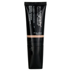 Bodyography Tinted Moisturizer - Flawless Finish #1 Light