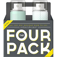 Drybar The Four Pack Hair To Go Set