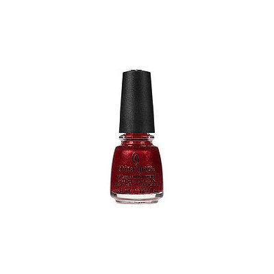 China Glaze Holiday Micro Mini Nail Lacquer
