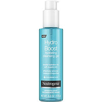 Neutrogena Hydroboost Hydrating Cleansing Gel 6Oz