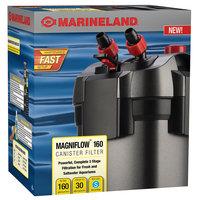 Marineland Magniflow Canister Filter - 160