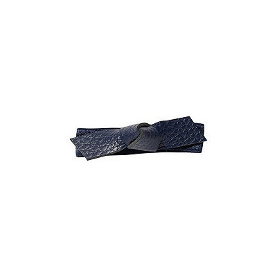 Fromm 1907 Leather Bow Hair Tie