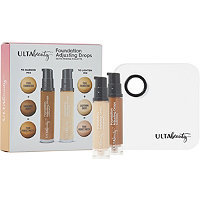 ULTA Foundation Adjusting Drop Kit