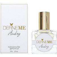 DefineMe Fragrance Audry Perfume Oil